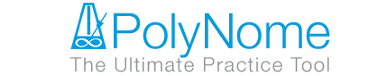 PolyNome Logo